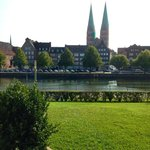 Photo de Radisson Blu Senator Hotel, Lubeck