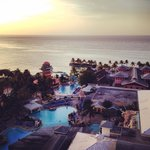 Photo de Sunset Jamaica Grande Resort