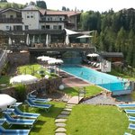 Foto de Mountain Spa Resort Hotel Albion