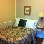 Foto van The Kingston Hotel Bed & Breakfast