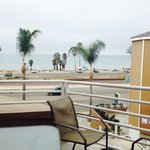 Foto van Quality Inn & Suites Oceanview