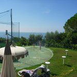 Photo de La Rocca Camping Village