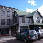 Foto de Crested Butte International Lodge & Hostel