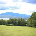Foto de Greenville Inn at Moosehead Lake