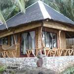 Camiguin Volcan Beach Eco Retreat & Dive Resort resmi