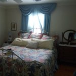 Foto de Corner Cottage B&B