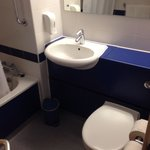 Bilde fra Travelodge Cambridge Central