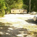 Foto de Trail's End Resort and RV Park at Indian Point