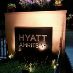 Photo de Hyatt Amritsar