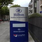 Photo de Hilton Dublin Kilmainham
