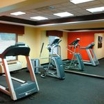 Bilde fra Country Inn & Suites, Knoxville Airport