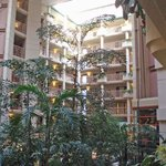 Bilde fra Embassy Suites Richmond - The Commerce Center