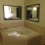 Photo de Holiday Inn Express Suites Gananoque