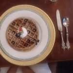 Foto de 1896 O'Malley House Bed and Breakfast