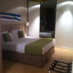 Photo de Quality Suites Lyon 7 Lodge