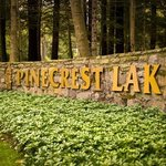Pinecrest Lake Golf & Country Club Foto