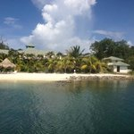 Foto de Turquoise Bay Dive & Beach Resort