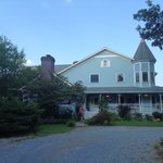 Foto de Blue Mountain Mist Country Inn and Cottages