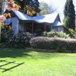 Observatory Cottages Luxury Hosted Accommodation