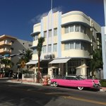 Photo de Marlin Hotel