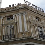 Photo of Hotel Colonial Salta