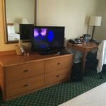 Foto van Fairfield Inn & Suites Indianapolis Airport