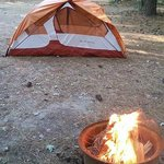Foto di Holly Lake Camp Sites