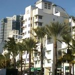 COLLINS AVE @ MARSEILLES HOTEL SOBE