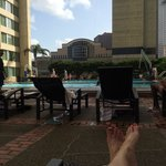 New Orleans Marriott照片