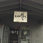 Dining at Earth