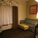 Foto de La Quinta Inn & Suites Dallas Grand Prairie