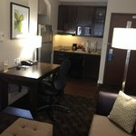 Φωτογραφία: HYATT house Raleigh Durham Airport