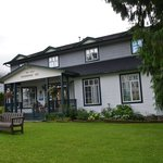 Φωτογραφία: Courthouse Inn Revelstoke