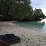 Foto van Ratua Private Island