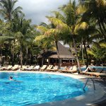 Photo de Beachcomber Le Canonnier Hotel