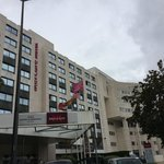 Photo de Mercure Dijon Centre Clemenceau