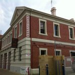Foto de Old Fire Station Backpackers Fremantle