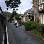 Foto van Cambrian Guest House & Tea Rooms