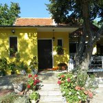 Φωτογραφία: Black Sea Cottage Guesthouse & Campsite