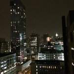 Four Points by Sheraton Manhattan SoHo Village resmi