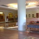 Abad Airport Hotel Foto