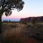 Foto de Sails in the Desert Ayers Rock Resort