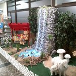 German fantasy waterfall :)