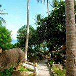 Coral View Resort Thailand Foto