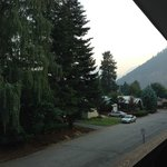 Foto de Howard Johnson Inn Leavenworth
