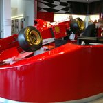 Photo de Hotel Maranello Village