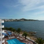 Φωτογραφία: Apartmentos Playa Sol II