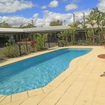 BEST WESTERN Bungil Creek Motel Foto