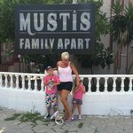 Musti's Family Apartments照片