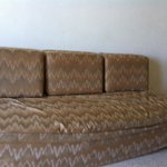 Living area bed/ Couch settee